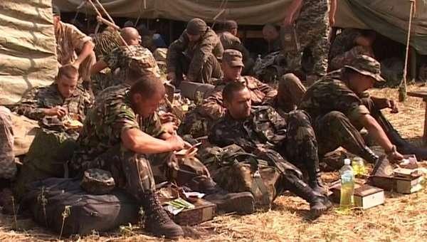 Украинские СМИ сообщили о разгроме 51-й бригады