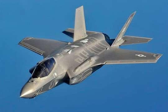 Пилотам F-35 по-прежнему угрожает скорая гибель при катапультировании