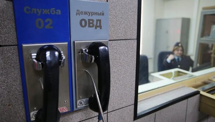ТЦ Москва: массовая драка мигрантов с охраной