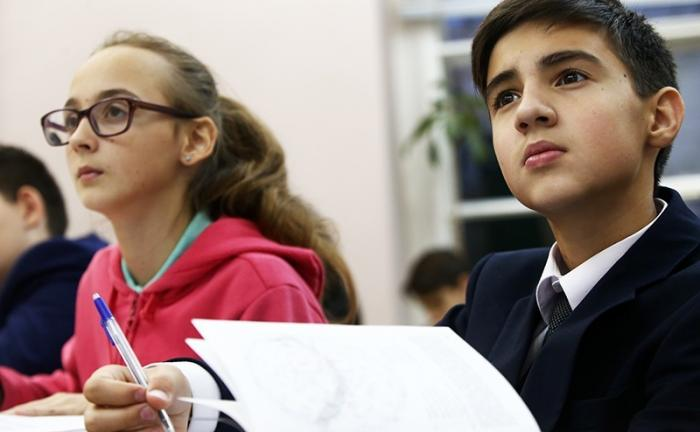 Востановление суверенитета России: Русские в Татарстане отказываются от татарского языка