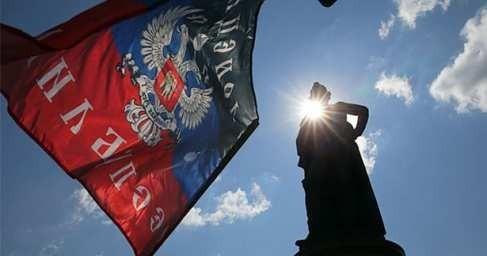 Донецк: совершено покушение надепутата Народного совета республики