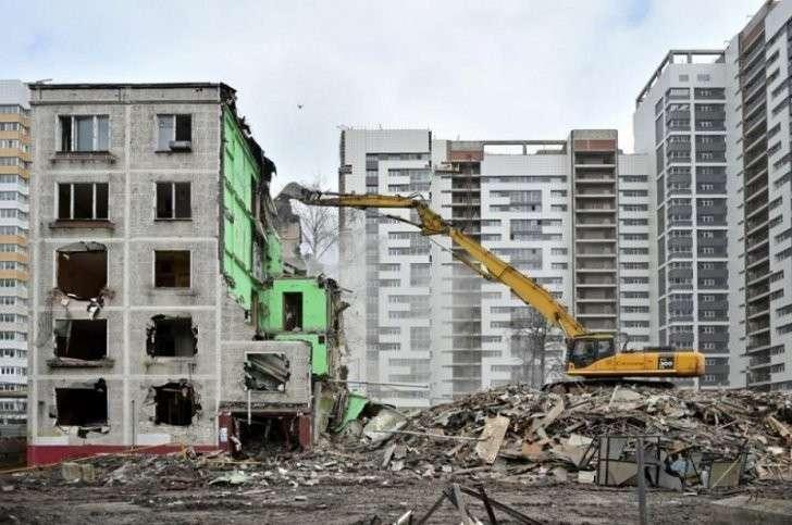 Крым и Севастополь: как застройщики лоббируют реновацию