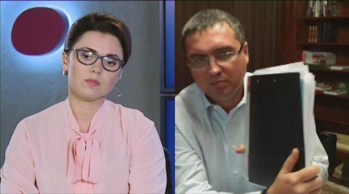 Порошенко – преступник, замешанный в убийствах в Молдове и его шантажирует Плахотнюк