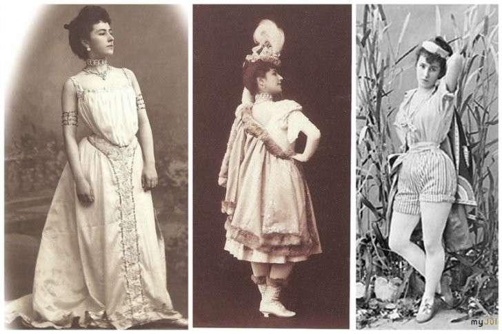Большой театр принял праправнучку той самой Матильды Кшесинской