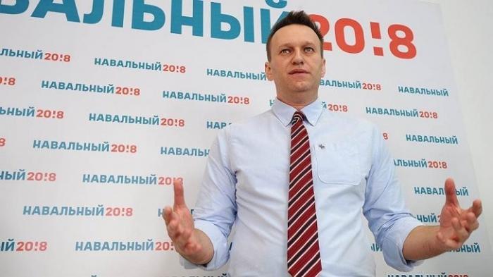 Дружки Навального из Комитета министров Совета Европы требуют пропустить его в президенты