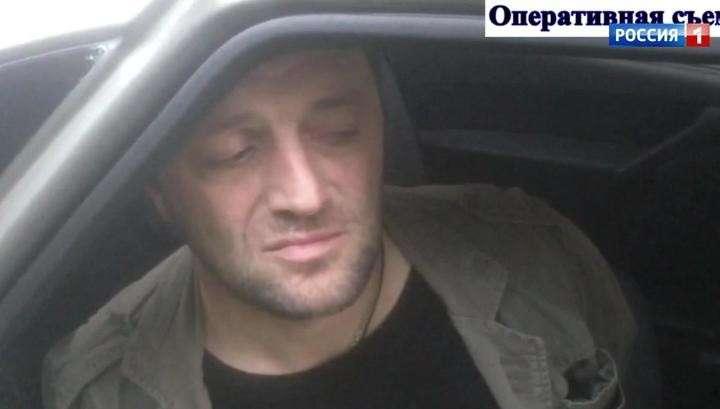 В Москве храбрый маленький герой помог задержать грабителей
