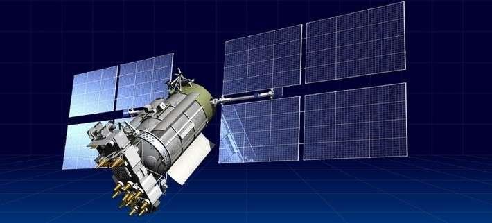 КА «Глонасс-М» упешно выведен нацелевую орбиту