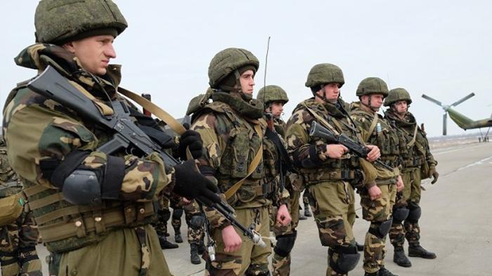 Какие задачи стоят перед российским спецназом в Сирии