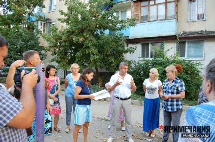 В Севастополь вслед за уплотнительной и пляжной застройкой пришла новая напасть