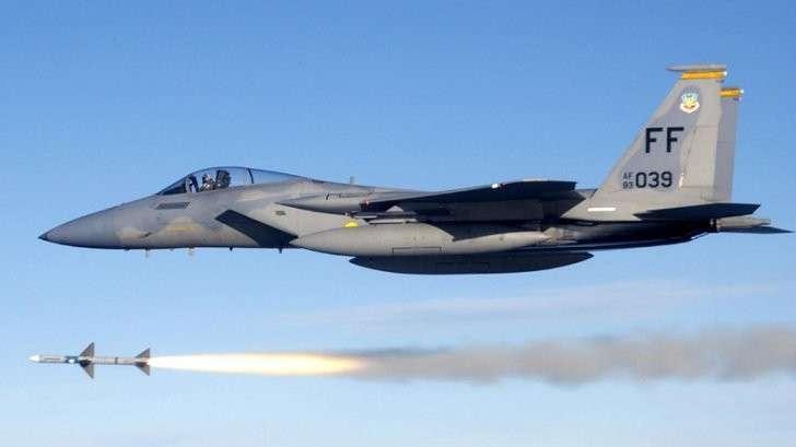 Бомбардировщики США демонстративно пролетели вдоль береговой линии Северной Кореи