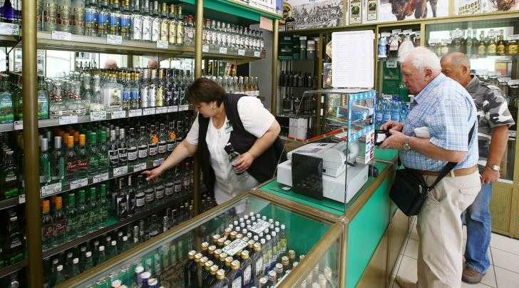 Белоруссия борется за трезвость: проблемы государственного регулирования
