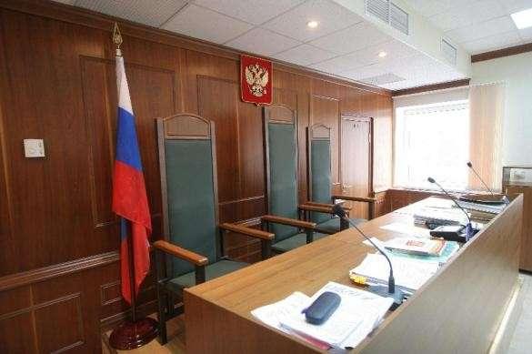 Судья Хахалева: говорят судью и её начальника «ушли» в отставку