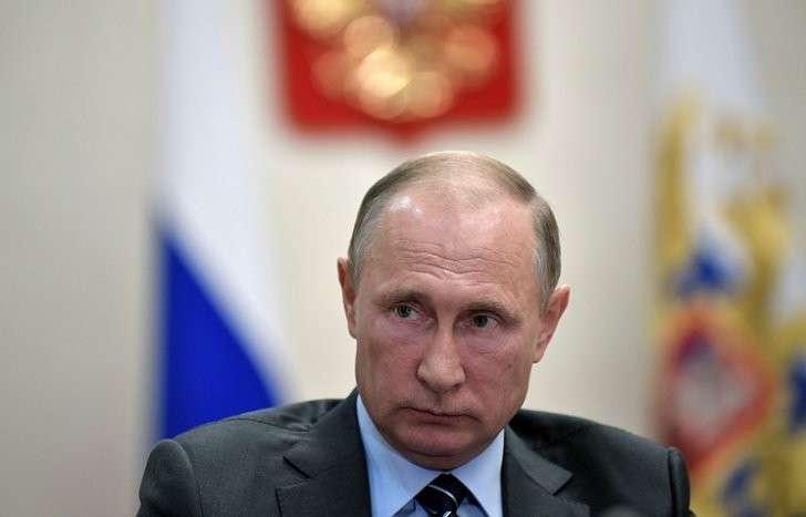 Владимир Путин заявил, что урожай в этом году побьет все предыдущие рекорды
