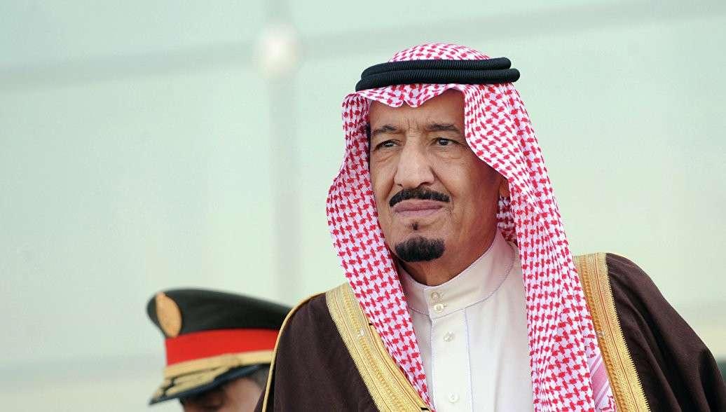 Глава МИД Саудовской Аравии назвал визит короля в Россию историческим событием