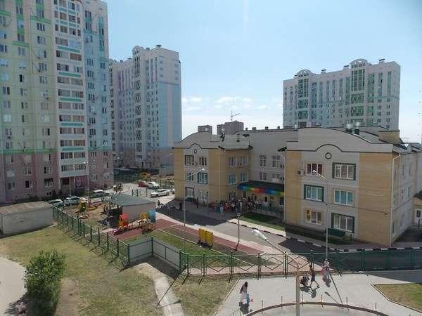 В Ростове в микрорайоне Левенцовский открылся новый детский сад на 140 мест