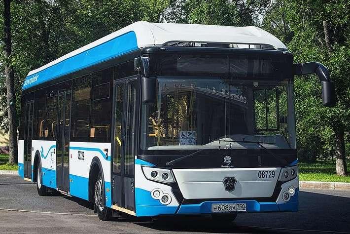 «Группа ГАЗ» представила новые автобусы наГоссовете вУльяновске