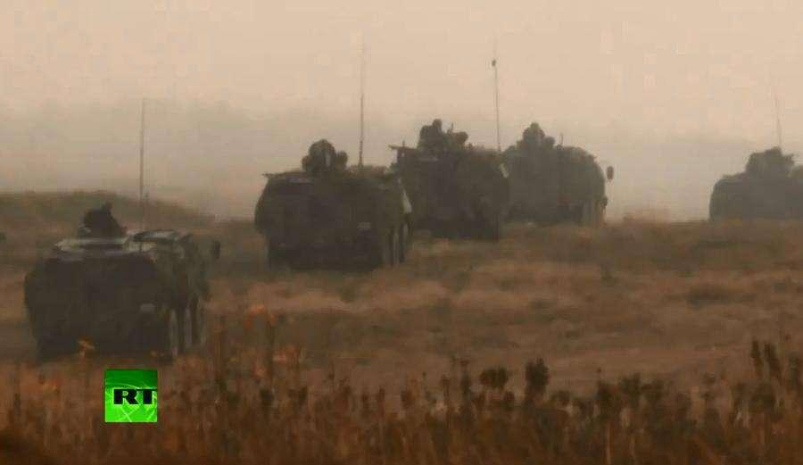 НАТО не стремится поддерживать мир и стабильность в Восточной Европе
