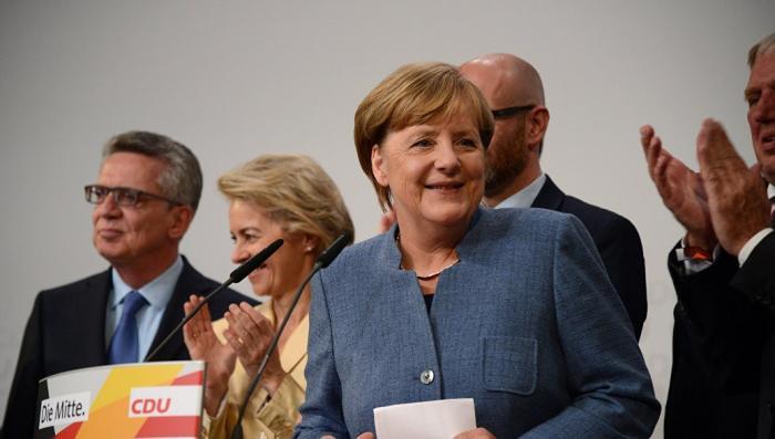 Выборы в Германии: Альтернатива для Германии меняет политический ландшафт