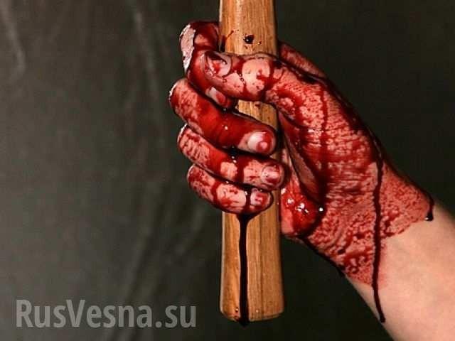 Главу «Киевоблэнерго» до смерти забили всобственном доме, лихие 90-е незалежной