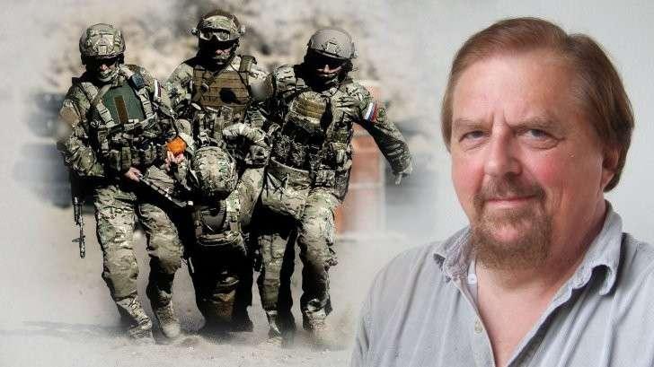 Топовый британский эксперт удивил мир своей оценкой действий русских военных в Сирии