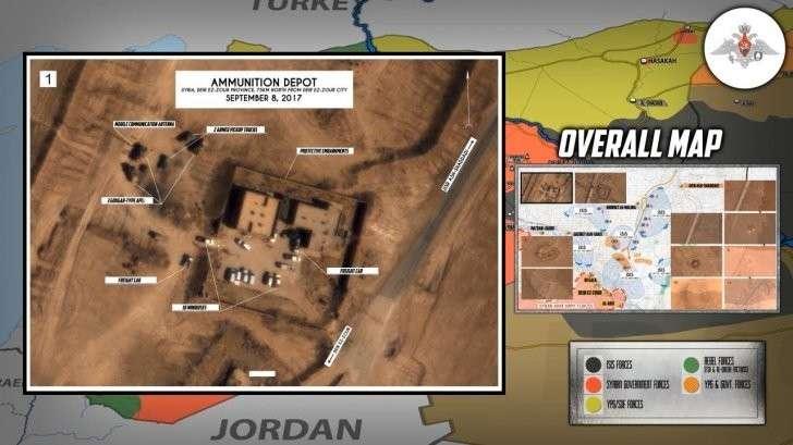 Сирия: гибель Валерия Асапова и наступление правительственной армии