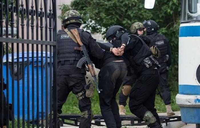 Иркутск: задержан наёмник ИГИЛ, находившийся в международном розыске