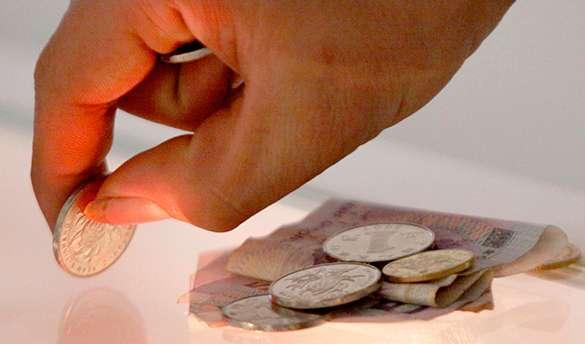 Банк России обяжут передавать 75% своей прибыли в бюждет. 296603.jpeg