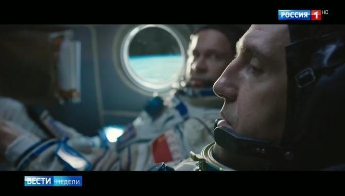 Фильм Салют-7: история подвига, который никто не смог повторить