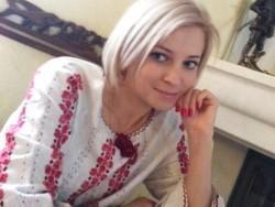 За пиар Матильды украинке Няше Поклонской дадут 20 лет заключения