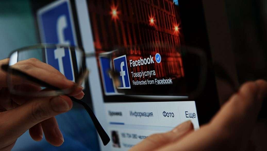 Facebook будет заблокирован в России, если не исполнит требования закона