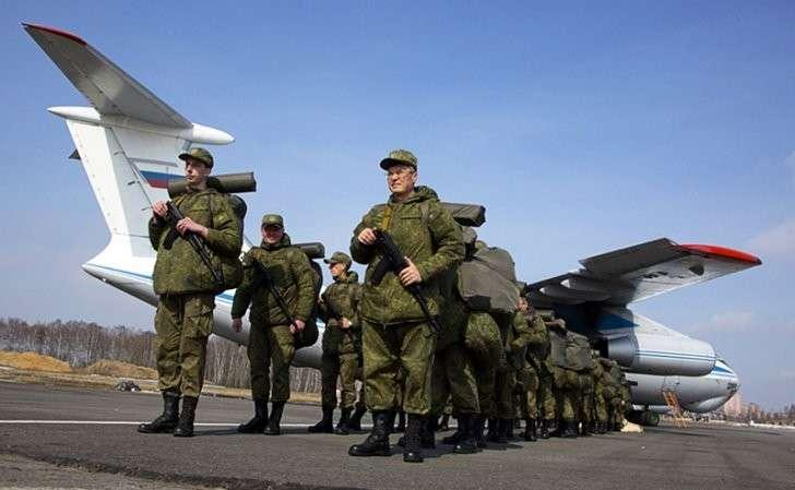 Чего не знают о нас янки, готовясь к войне с Российской Федерацией