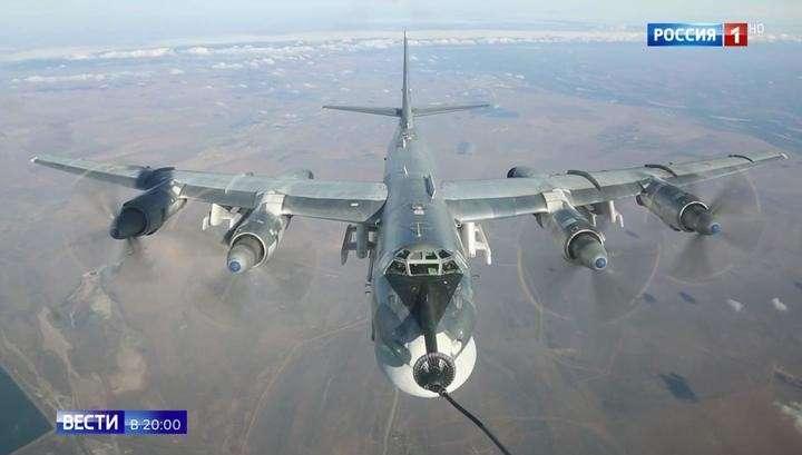 Внезапная атака ВКС в Сирии: эксклюзив
