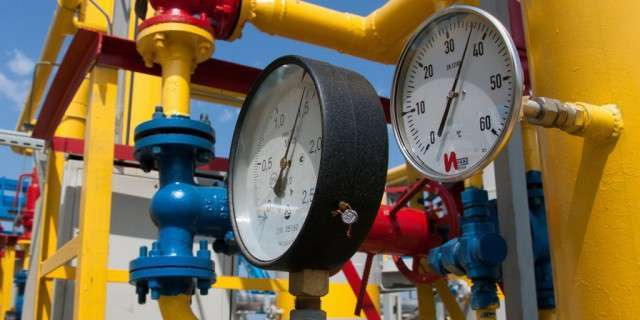 Украина пытается оправдать будущее воровство газа