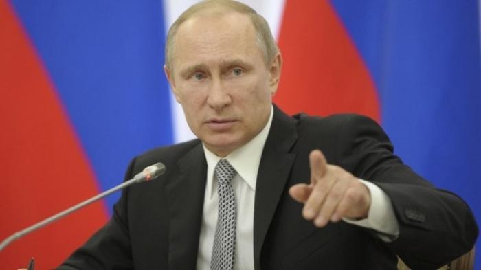 В сирийской партии гроссмейстер Владимир Путин поставил Вашингтону шах и мат, Forbes