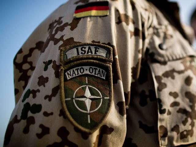 Россия учтёт активность НАТО у своих границ