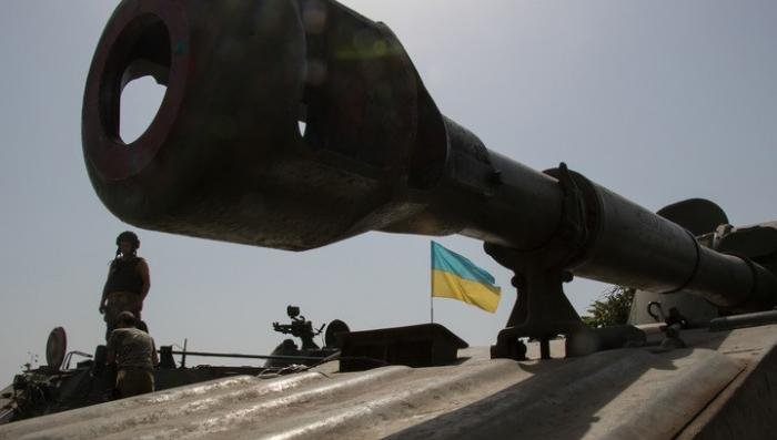 Украина оказалась в центре международного оружейного скандала с Суданом
