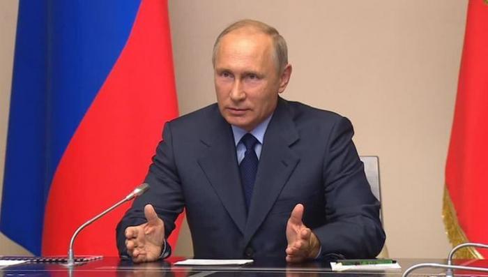 Историческое событие: Россия досрочно уничтожила всё своё химическое оружие
