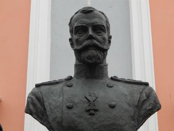 Вся правда о Николае II. И даже не думайте в ней усомниться