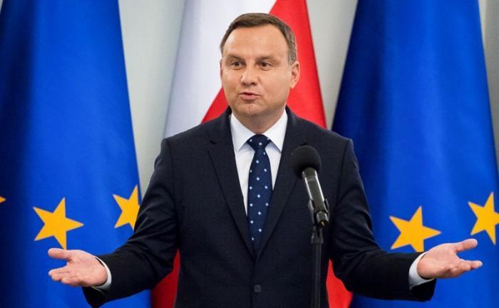 «Гиена Европы» – Польша стремительно теряет адекватность