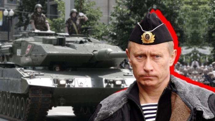«АТО» в Каталонии: Испания «нашла российскую угрозу» и стягивает танки к Барселоне