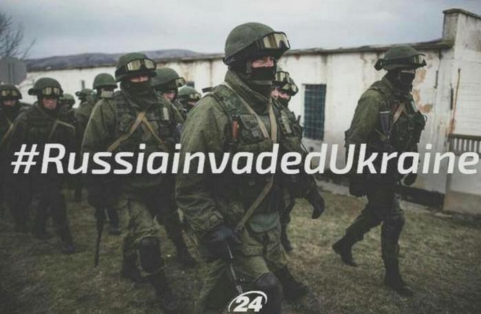 Боевые репосты укро-хомячков и обстановка на фронте