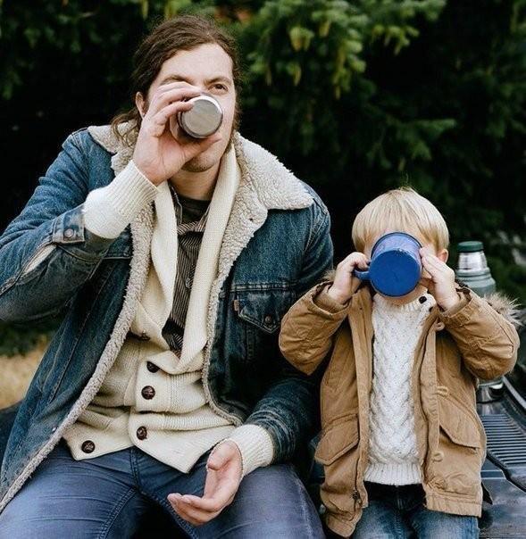 30 советов психолога: как воспитать сына настоящим мужчиной