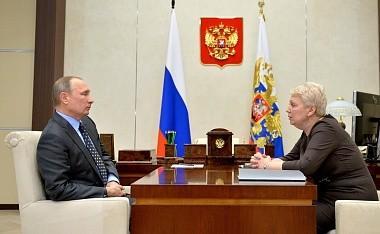 10 изменений Ольги Васильевой в образовательной системе