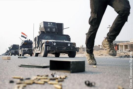 Ближний Восток оказался на грани новой ирако-курдской войны