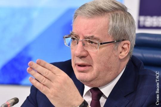 Чистка кадров: требования к российским губернаторам изменились