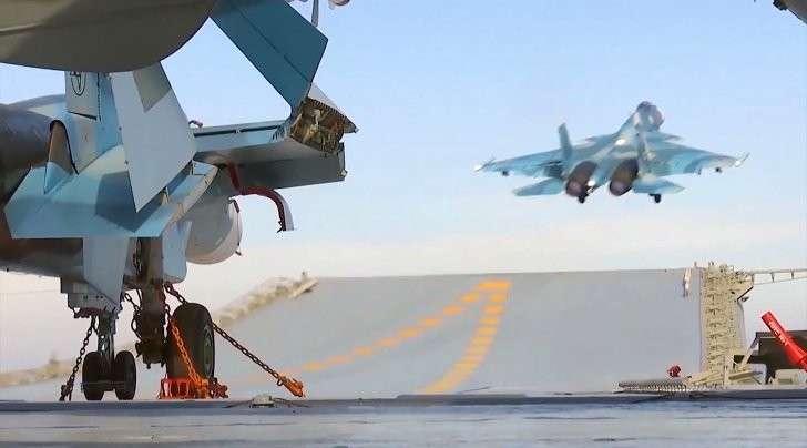Сирия: каких результатов достигли ВКС России за два года операции
