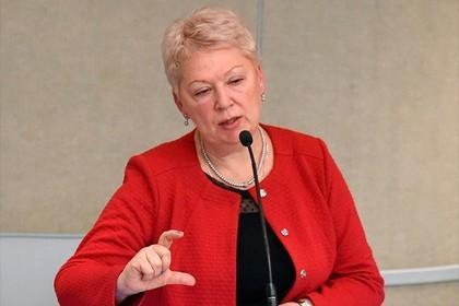 Ольга Васильева, в очередной раз, абсолютно права по поводу иностранных языков