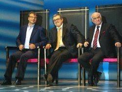 Герман Греф призывает добить отечественное образование