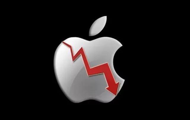 Кое-что о «чудесах» капитализации церкви «Apple»