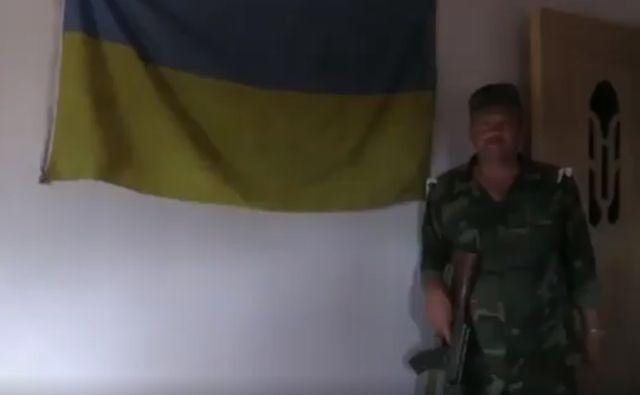 Сирия: в ходе зачистки Дейр-эз-Зор, обнаружены позиции украинских националистов ИГИЛ
